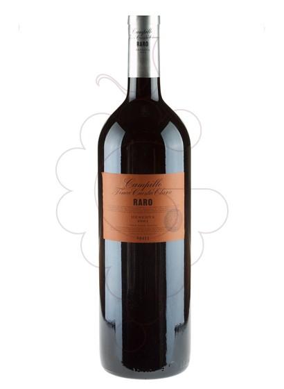 Foto Campillo Raro Magnum  vino tinto