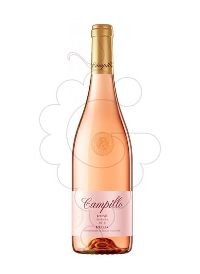 Foto Campillo Rosé vino rosado