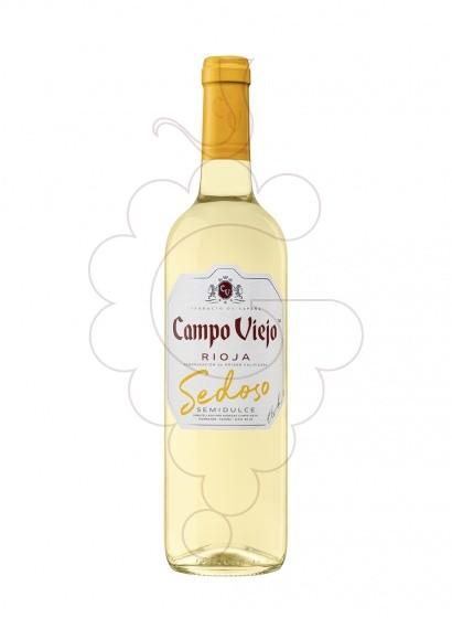 Foto Campo Viejo Blanc Semi vino blanco