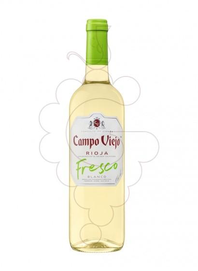 Foto Campo Viejo Blanc vino blanco