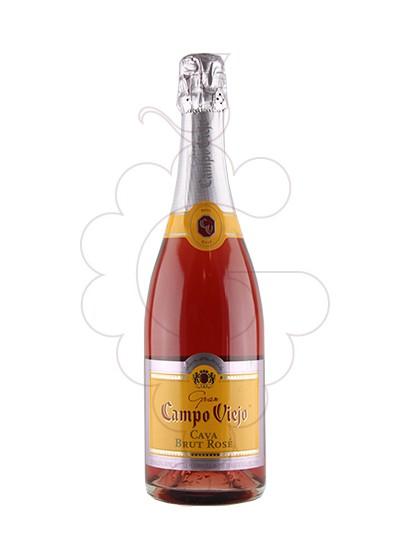Foto Campo Viejo Brut Rosé vino espumoso