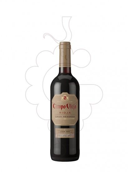 Foto Campo Viejo Gran Reserva vino tinto
