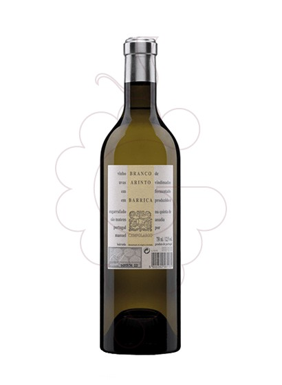 Foto Campolargo Arinto vino blanco