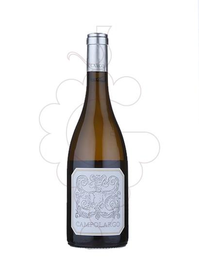 Foto Campolargo Cercial vino blanco