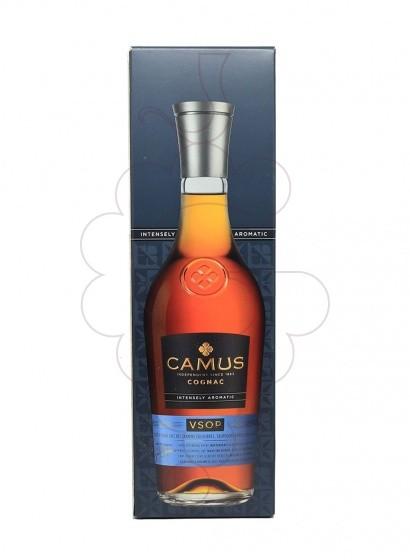 Foto Cognac Camus V.S.O.P.