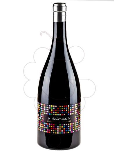 Foto Can Rafols 30 Aniversari Magnum vino tinto