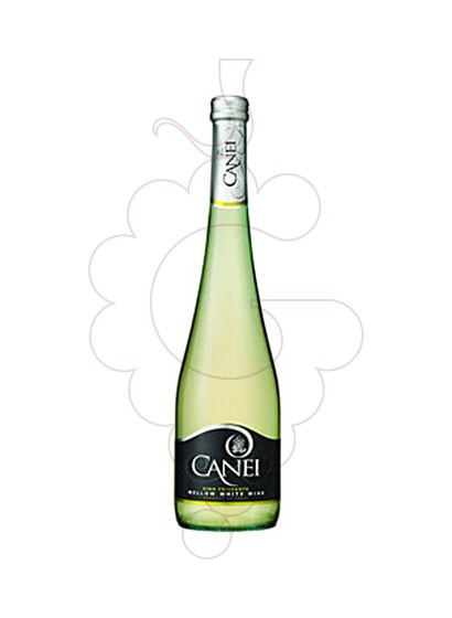 Foto Canei Blanco vino blanco