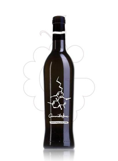 Foto Cannawine Tinto vino generoso