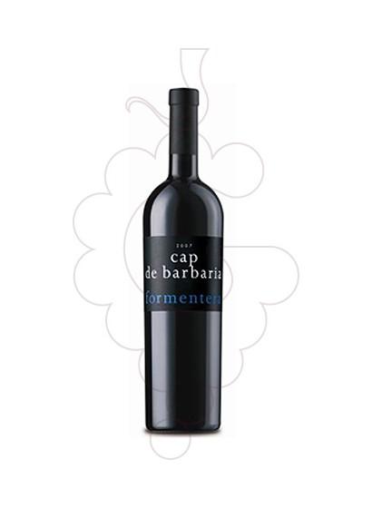 Foto Cap de Barbaria vino tinto