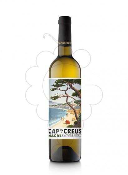Foto Cap de Creus Nacre Blanc vino blanco