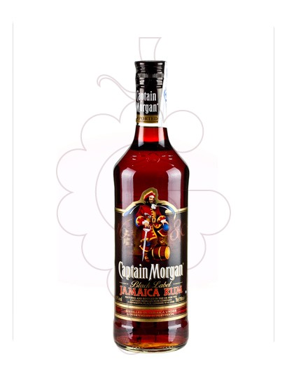 Foto Ron Captain Morgan