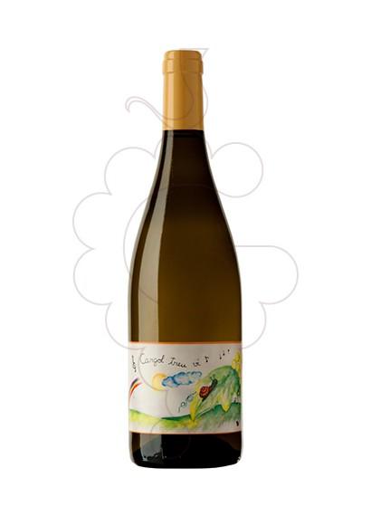 Foto Cargol Treu Vi vino blanco