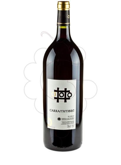 Foto Carramimbre Roble Magnum vino tinto