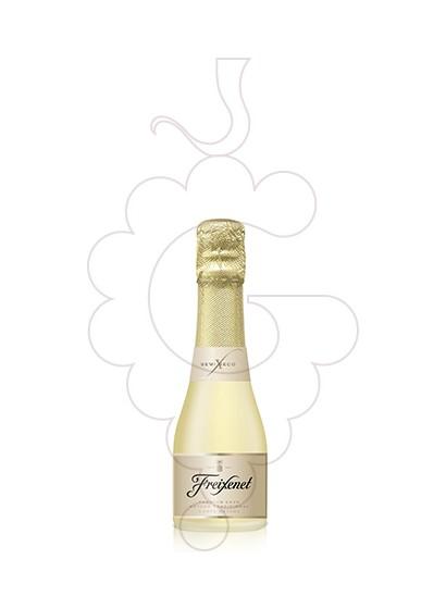 Foto Carta Nevada (mini) vino espumoso