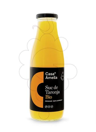 Foto Refrescos Casa Amella Suc de Taronja