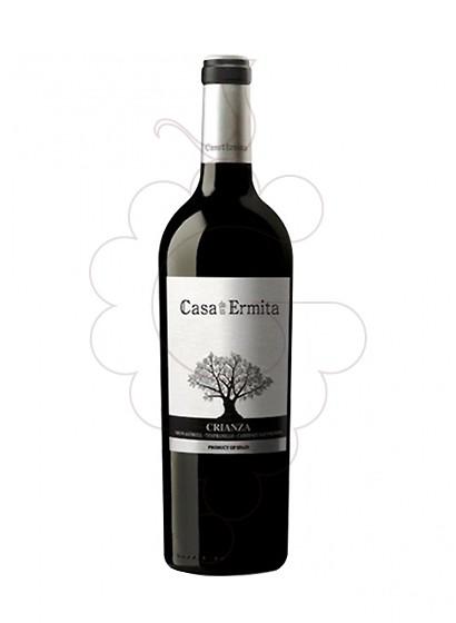 Foto Casa de la Ermita vino tinto