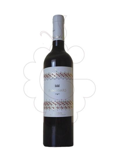 Foto Panissars vino tinto