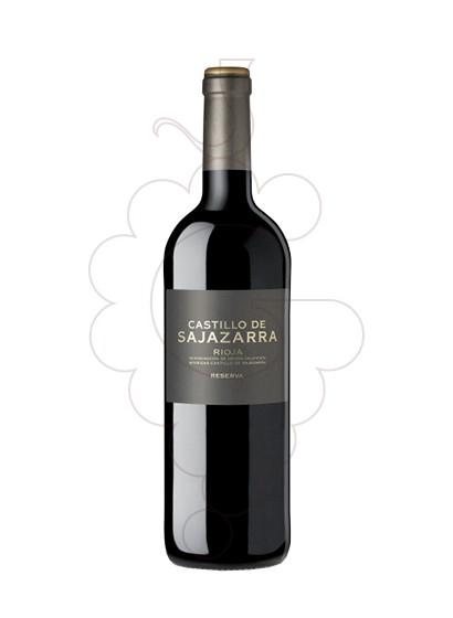 Foto Castillo de Sajazarra Reserva vino tinto