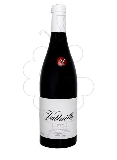 Foto Castro de Valtuille Joven vino tinto