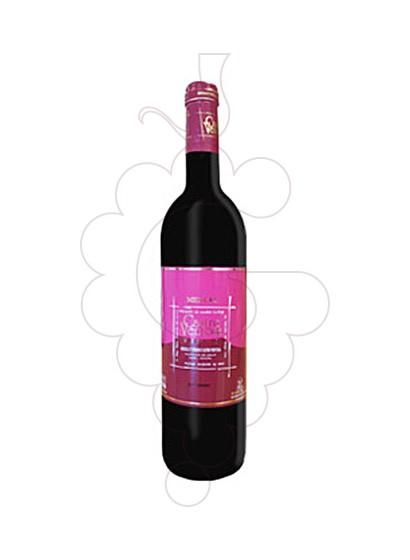Foto Castro Ventosa vino tinto