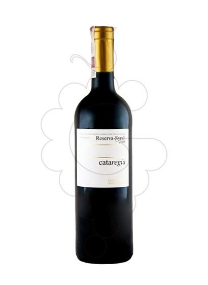 Foto Cataregia Negre Reserva vino tinto