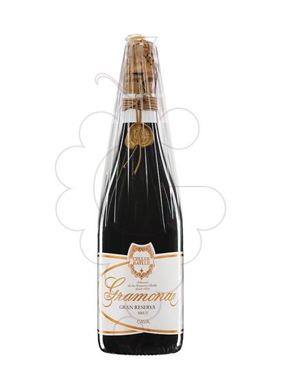 Foto Gramona Celler Batlle Gran Reserva vino espumoso