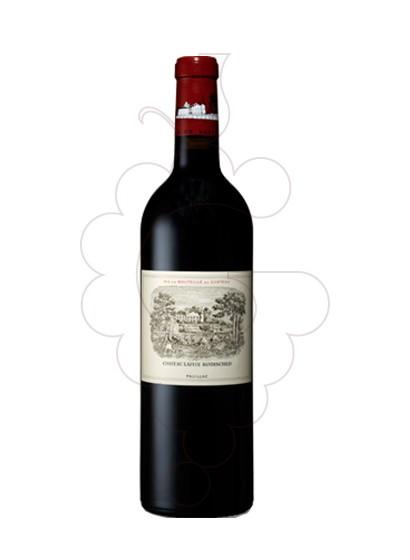 Foto Ch. Lafite Rothschild  vino tinto