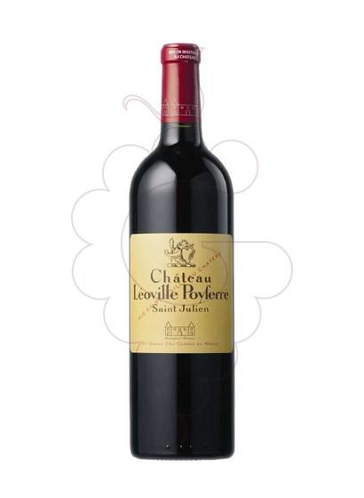 Foto Ch. Léoville Poyferré vino tinto