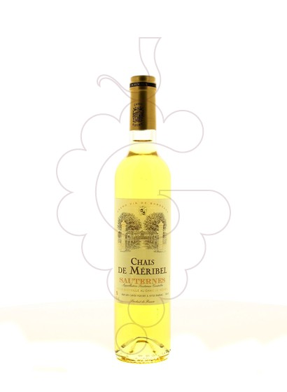 Foto Chais de Meribel Sauternes vino generoso