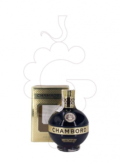 Foto Licor Chambord Liqueur Royal