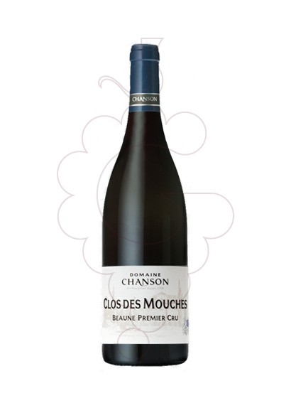 Foto Chanson Beaune 1er Cru Clos des Mouches Tinto vino tinto