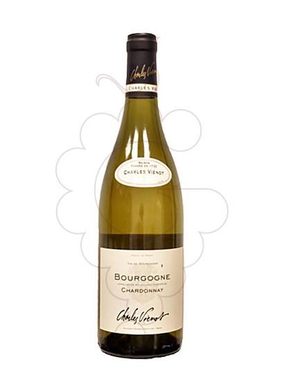 Foto Charles Vienot Bourgogne Chardonnay vino blanco