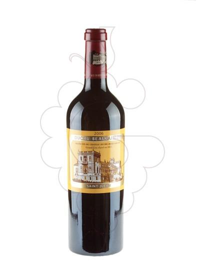 Foto Chateau Ducru Beaucaillou vino tinto