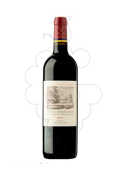 Foto Chateau Duhart-Milon  vino tinto
