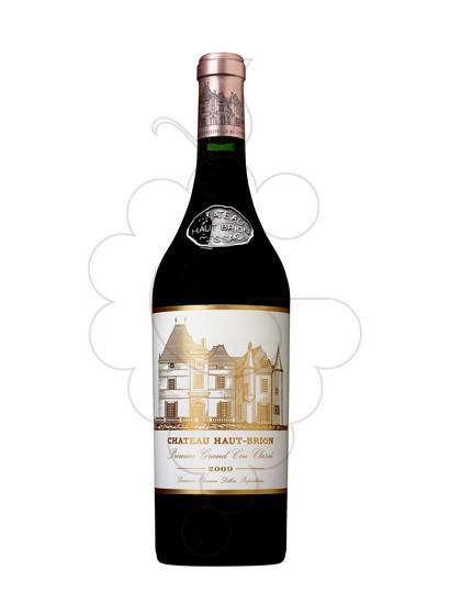 Foto Chateau Haut Brion vino tinto