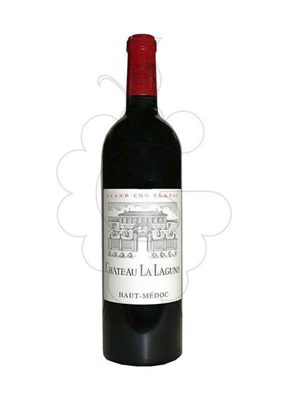 Foto Chateau La Lagune  vino tinto