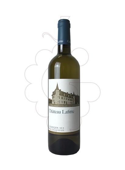 Foto Chateau Lafitte Jurançon Doux vino generoso