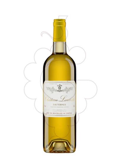 Foto Chateau Laribotte vino generoso