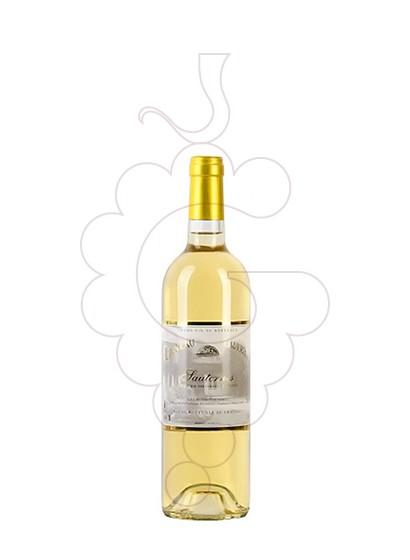 Foto Château Lauvignac (mini) vino generoso