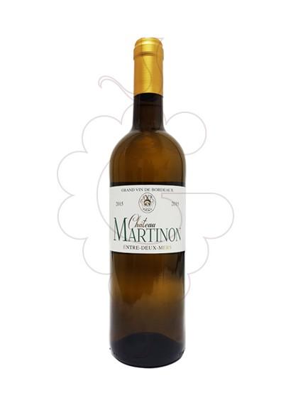 Foto Chateau Martinon Blanco vino blanco