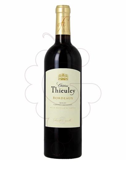 Foto Chateau Thieuley Tinto vino tinto