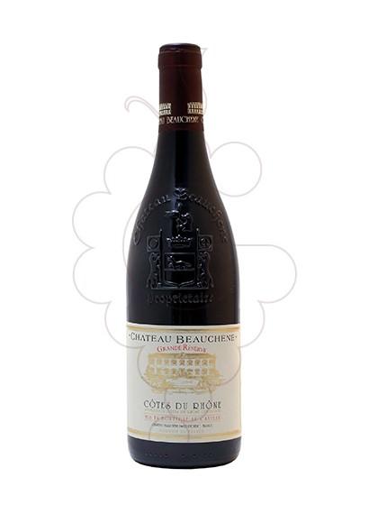 Foto Ch. Beauchêne Grande Réserve vino tinto
