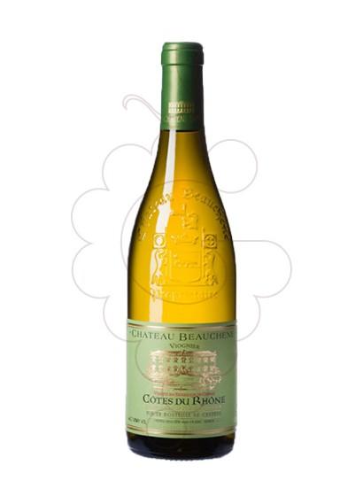 Foto Ch. Beauchêne Viognier vino blanco