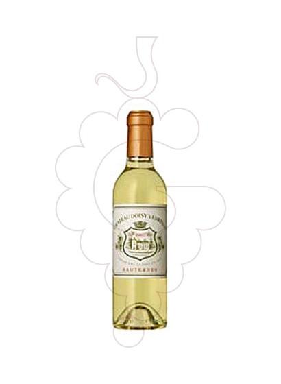Foto Ch. Doisy-Vedrines (mini) vino generoso