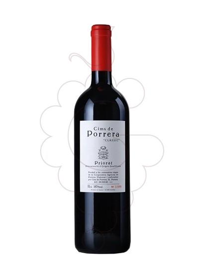 Foto Cims de Porrera Clàssic vino tinto