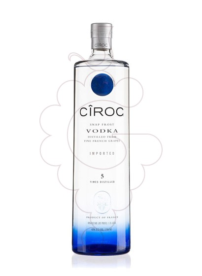 Foto Vodka Cîroc