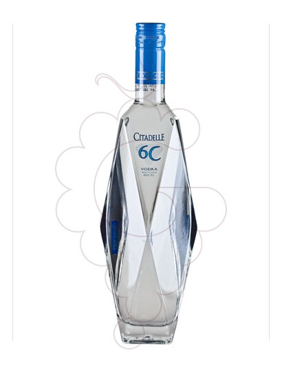 Foto Vodka Citadelle Vodka