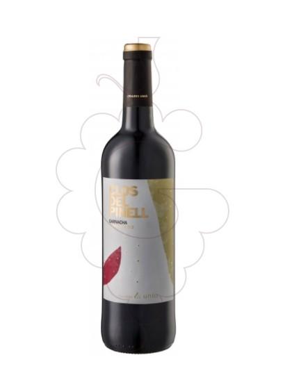 Foto Clos del Pinell Negre vino tinto