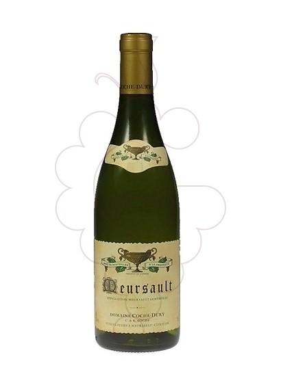 Foto Coche-Dury Meursault vino blanco
