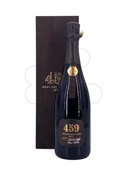 Foto Codorniu 456 Ars Collecta Brut vino espumoso